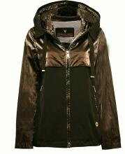 Fuchs Schmitt Jacke oliv-gold weather protection