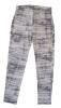 Canyon Hose - Leggings Croko- Print