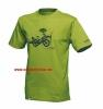 Dare 2b Herren T- Shirt Spare Part Fahrradmotiv