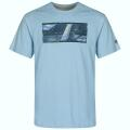 Regatta T-Shirt Algar powderblue