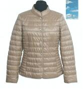 Fuchs Schmitt Steppjacke Light sand