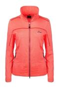 Canyon Sweatjacke - papaya