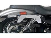 Hepco & Becker C-Bow Halter für Honda Shadow Black Spirit
