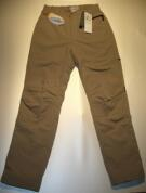 Columbia Thermohose Venture Lined Camp Pant
