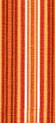 Had Tuch für Kinder Stripes red orange