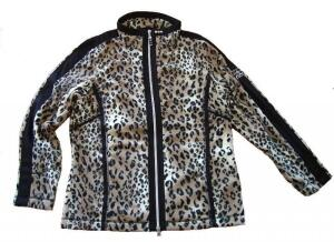 Canyon Fleecejacke Leo