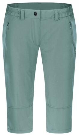 Hot Sportswear St. Louis Damen Capri Stretch eisblau