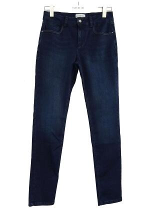 Bluebeery Jeans Blue