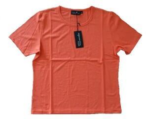 6940e9d3a59fd5 Damen T-Shirt Barolo lachs oder hummer - Motorrad   Outdoorfieber