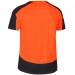 Regatta Funktions-T-Shirt Hyper-Reflective orange