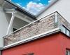 Sichtschutz für Balkon von Friedola/ Wehncke