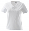 Joy Sportswear Damen T-Shirt Vera weiss