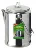Coghlans Percolator Kaffeekanne Aluminium