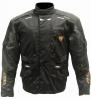 BF Motorradjacke Sierra- Textiljacke