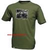 Dare 2b Herren T-Shirt Spills Fahrradmotiv