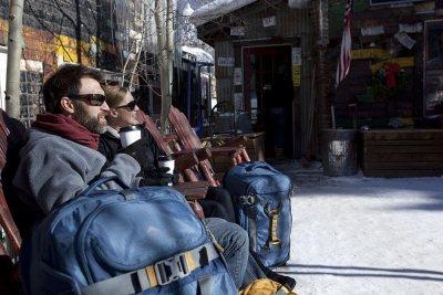 Eagle Creek - Alles fürs organisierte Reisen