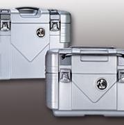 Hepco & Becker Koffer Gobi - sofort verfügbar