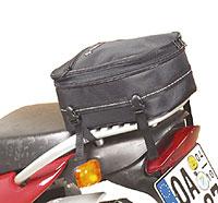 Held Motorrad Hecktasche Iconic