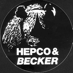 Hepco Becker Onlineshop