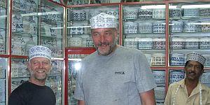 Schals-Mützen-Hüte-Caps Accessoire-Shop