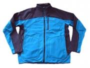 Gelert Jacke Stretch für Herren rapidblau/grau