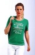 Canyon T-Shirts und Polotops - geringelt, gemustert, einfarbig -Sie haben die Wahl