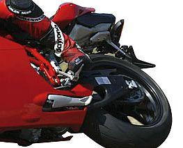 Daytona Motorradstiefel